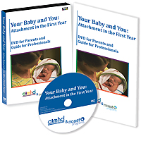 our Baby & You Attachment DVD & Booklet
