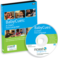 BabyCues™ - A Child's First Language DVD