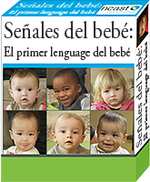BabyCues - A Child's First Language - Spanish