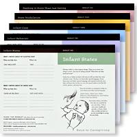 Keys to Caregiving Parent Booklet Set