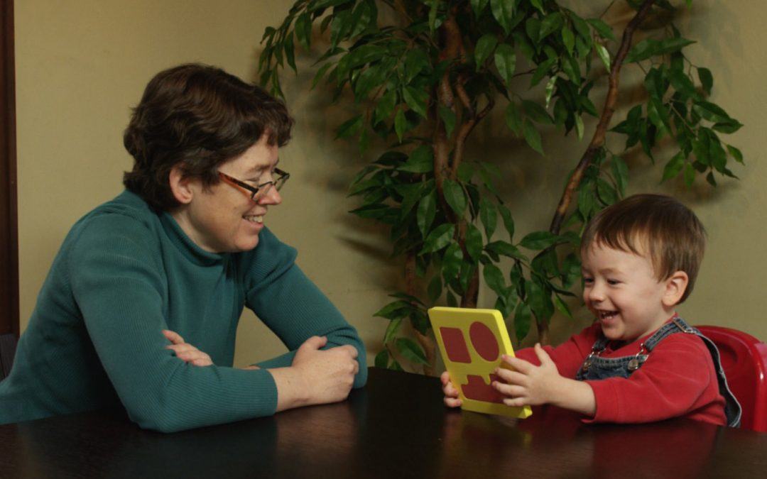 New Parent-Child Interaction (PCI) Assessment Training Videos available!