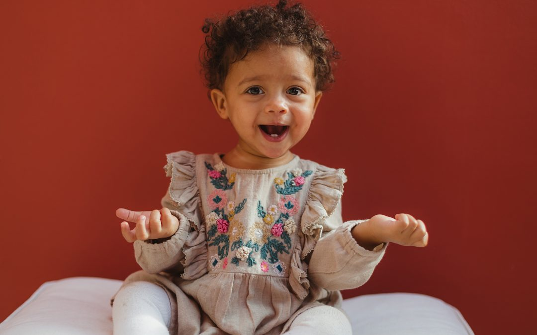BabyCues®   A Child's First Language