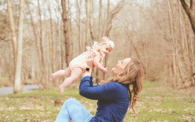 Mothers who were considered at risk of postnatal depression were found to benefit from Promoting First Relationships®